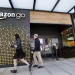 不須排隊、結帳的「無人便利商店」會改變零售業嗎?《亞馬遜2022》選摘(2)
