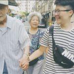 「好好的走」 96歲失智夏爺爺辭世 家人溫柔道別