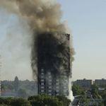 「可能是二戰以後死傷最嚴重的大火」倫敦市長承認高樓大火源於疏忽