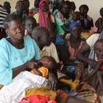 還缺80億!烏干達收留逾120萬各國難民  盼國際社會相助