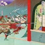 歷史上的今天》6月21日──「敵在本能寺!」日本戰國霸主織田信長殞命
