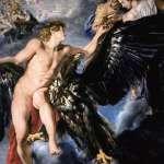 閹割父親成眾神之王,最後卻被兒子宙斯關進地獄…宙斯一家三代的故事,簡直是逆倫弒親慘案