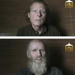 神學士公佈美國與澳洲人質影片  要求與川普談判