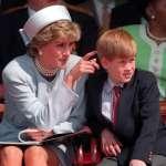 英國哈利王子憶母喪痛楚:不該逼小孩子跟隨母親靈柩