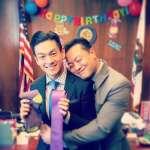 全美最年輕亞裔眾議員 身分認同一段傷痛