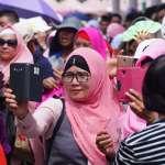 保守社會加上八卦文化 馬來西亞網民最愛酸穆斯林女性