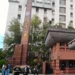 政大蔣介石銅像遭「鋸馬腳」 學生團體發聲明:這次行動只是一個開始!