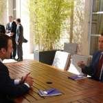 「讓地球再度偉大!」法國總統馬克宏、魔鬼阿諾聯手出擊 招募科學家搶救地球