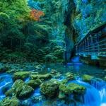 讓劇組甘願爬山涉水取景的地方!連日本人也不見得去過的10處絕景祕境