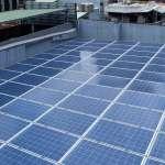 陳立誠觀點:太陽能密度世界第一,救不了太陽能產業