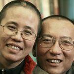 劉曉波逝世1個月了,遺孀劉霞人在哪裡?42個團體要求中國還她自由