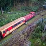 阿里山森林鐵路有「前瞻」 3年後全線通車