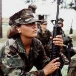 扮成樹木、石頭神出鬼沒?一戰被遺忘的女性歷史,你所不知道的美軍後備部隊…