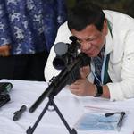 暗殺杜特蒂失手?菲律賓總統維安車隊遭伏擊,至少6人受傷