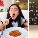 【孫采華專欄】去一趟義大利,才能知道什麼叫真正的披薩跟肉醬麵