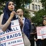 川普穆斯林禁令終於上路》6國公民簽證緊縮 爺爺奶奶「不是近親」不得依親入境