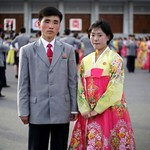 北韓人有多愛偉大領導金正恩?她深耕3年,從16句「深情」自白聽見難以置信的真相