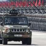 北京攻台前先暗殺美領導人?美智庫報告驚悚指數破表