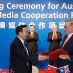 中國勢力進入澳洲學術界?雪梨智庫寫信要求反共學者馮崇義閉嘴