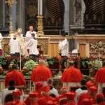 梵蒂岡的六月盛事》教會王子成爺爺?五位新任樞機主教的擢升典禮