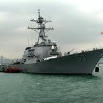 南海巡弋風波 中國派出哪些軍艦與戰機「驅趕」美軍神盾艦?