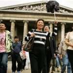 恐攻誠可懼,掃貨更誘人!——訪英中國遊客數量不降反增
