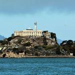 被詛咒的惡魔島嶼?全美最熱門旅遊景點!好萊塢著名場景:舊金山阿爾卡特拉斯島