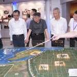 雙城論壇》柯文哲訪長江隧橋工程:工程技術產業化 值得台灣學習