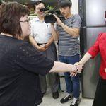 BBC觀察》同樣深受「習」愛的女性領導人:林鄭月娥風光上任、洪秀柱悄悄下台