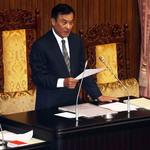 觀點投書:蘇院長的位子卻是蘇委員的格局