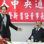 上任中央社董座 劉克襄盼調整國際駐點、強化藝文新聞