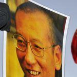 劉曉波治療黃金期 北京竟稱「病情過重」不放行