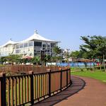 基市府八月成立「公園管理科」 提升公園綠地維護水準