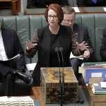 前澳洲總理分享自身經歷 認為川普可能有焦慮症