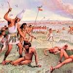 吃人肉是野蠻部落才會做的事?考古學家:吃人在歷史上很普及、而且是最神聖的儀式之一