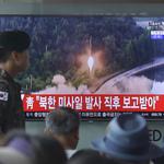 不理各國領袖呼籲,美國國慶日金正恩又射飛彈!40分後落入日本專屬經濟海域