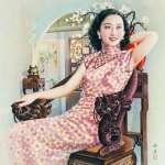 端莊又性感!開大衩、貼身剪裁、拖下擺…原來旗袍分那麼多種——細說旗袍前世今生