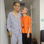余杰專欄:劉霞-作為劉曉波的人質