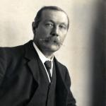 歷史上的今天》7月7日──打造史上最受歡迎偵探、「福爾摩斯之父」柯南.道爾與世長辭