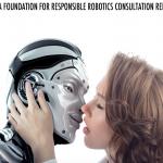 當人類與機器人做愛 真的就可以為所欲為嗎?專家籲「禁止兒童外觀的性愛機器人」