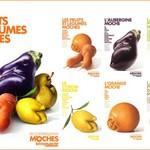 荒謬馬鈴薯、滑稽蘋果:我很醜可是我很美味!法國超市這樣絕妙行銷,減少食物浪費