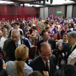 「七七事變」80周年了 兩岸三黨依舊「不同調」