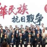 觀點投書:站在歷史浪頭的台灣終將破繭而出