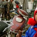 鎮壓延伸至海外?埃及警方大規模逮捕中國維族學生