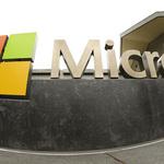 微軟全球裁員3000人 業界:台灣微軟正在調整組織架構