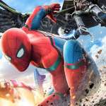 《蜘蛛人:返校日》影評:地方的屁孩想當英雄!亮點梅嬸未來可能有戲份…