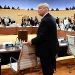 G20變成「G1對抗G19」20國集團漢堡峰會 美國淪為「孤立國家」