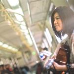 演唱會掛標語》蕭賀碩掛出「沒有人是局外人」黃毛巾 總統府:盼來訪朋友相互尊重