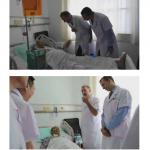 打臉北京當局!美國、德國醫生聲明:劉曉波可安全轉往國外醫治,越快越好