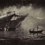 一甲子前的銅鑼灣是什麼模樣?從手洗相片回望五十年代的香港風情